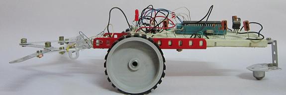 Wanderer Bot