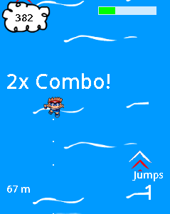 JuMp Android Game