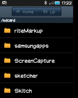 How to take Android Screenshots